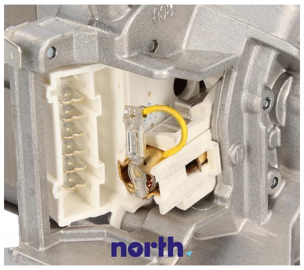 Silnik napędowy do pralki 00145713,3