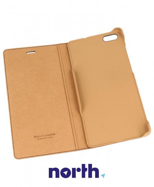 Pokrowiec | Etui Flip Cover do smartfona HUAWEI P8 Lite 51990917 (czarne),1
