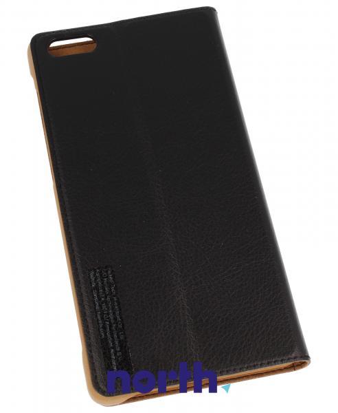 Pokrowiec | Etui Flip Cover do smartfona HUAWEI P8 Lite 51990917 (czarne),2