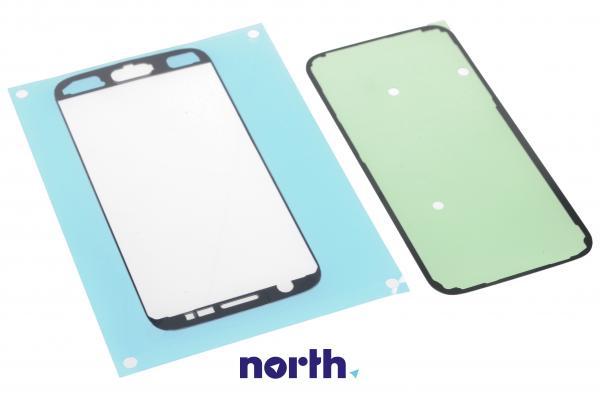 Zestaw taśm montażowych do smartfona Samsung GH8211429A,2