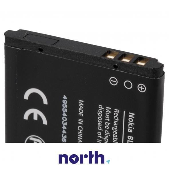 Akumulator   Bateria BL-4C 3.7V 950mAh do smartfona,2