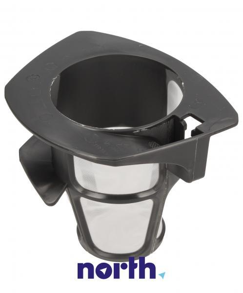 Osłona filtra cylindrycznego do odkurzacza 2198874014,2