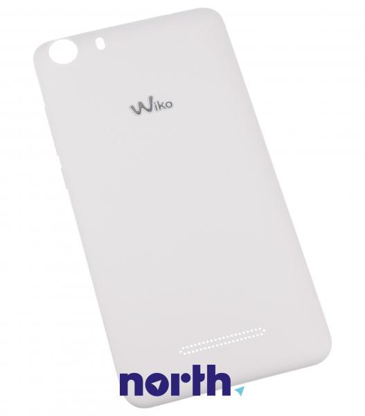 Klapka baterii do smartfona LENNY 2 M112T15051010 (biała),0