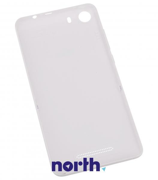 Klapka baterii do smartfona LENNY 2 M112T15051010 (biała),1