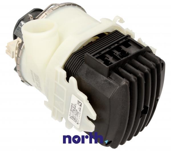 Pompa myjąca z turbiną i grzałką do zmywarki 1783910200,1