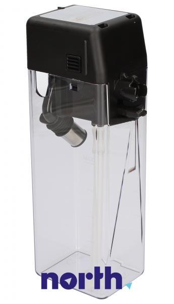 Dzbanek | Pojemnik na mleko DLSC010 LatteCrema (kompletny) do ekspresu do kawy 5513294561,1