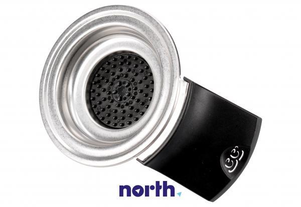 Uchwyt filtra kawy kolby do ekspresu do kawy 422225962271,0