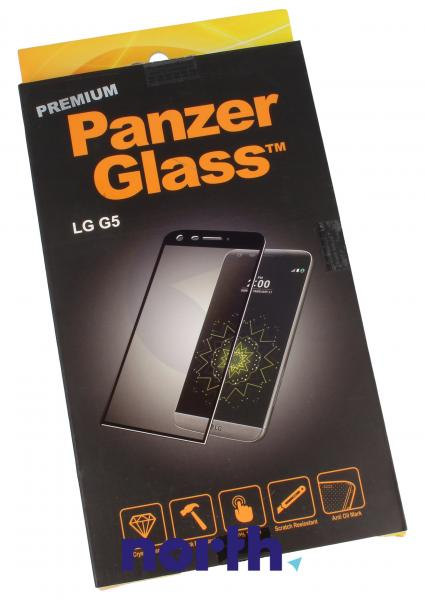 Szkło hartowane wyświetlacza do smartfona LG G5 PanzerGlass 1084,0