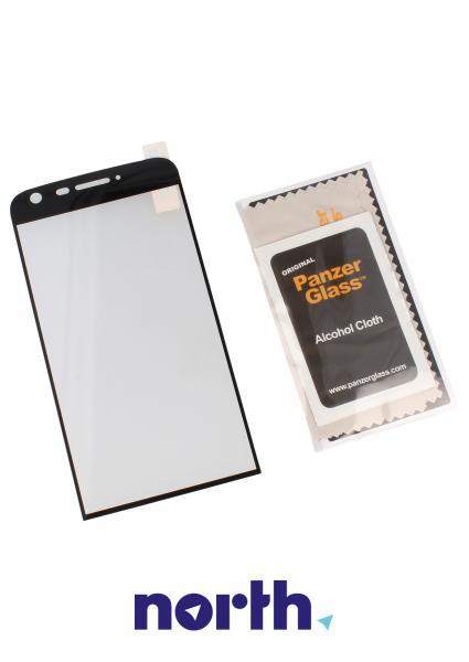 Szkło hartowane wyświetlacza do smartfona LG G5 PanzerGlass 1084,2