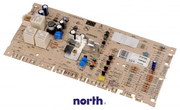 Moduł elektroniczny skonfigurowany do pralki 2810110100,0