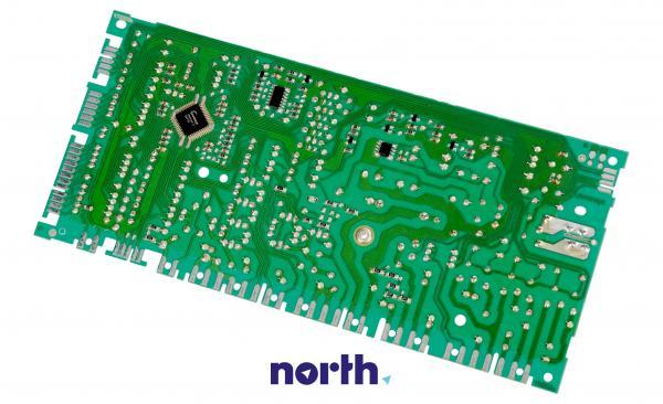 Moduł elektroniczny skonfigurowany do pralki 2810110100,1
