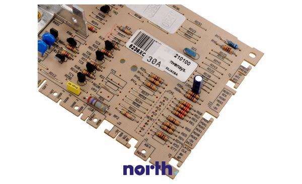 Moduł elektroniczny skonfigurowany do pralki 2810110100,2