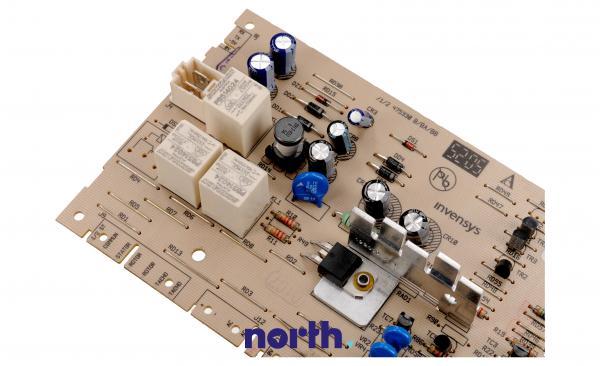 Moduł elektroniczny skonfigurowany do pralki 2810110100,3