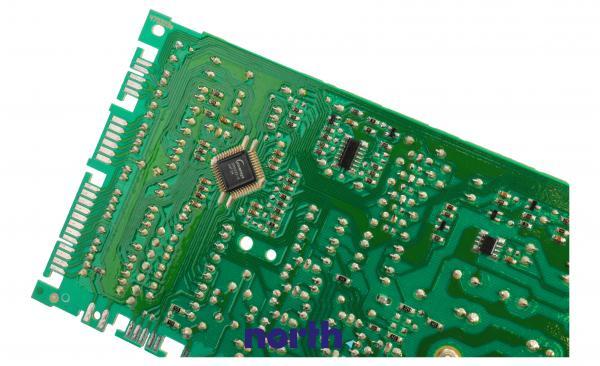 Moduł elektroniczny skonfigurowany do pralki 2810110100,4