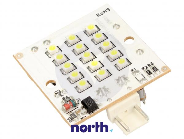 Moduł   Listwa LED do lodówki 4398081100,1