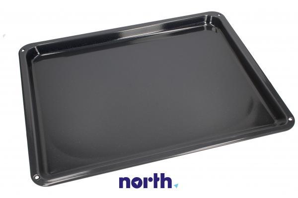 Blacha do pieczenia płytka (emaliowana) do piekarnika (466mm x 385mm x 22mm x 22mm) 140020490029,0