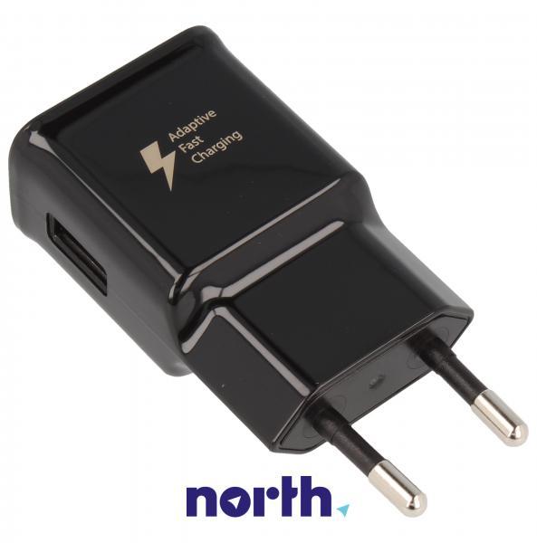 Ładowarka sieciowa USB + kabel EP-TA20E do smartfona,2