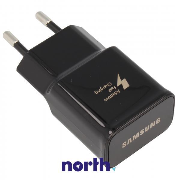 Ładowarka sieciowa USB + kabel EP-TA20E do smartfona,3