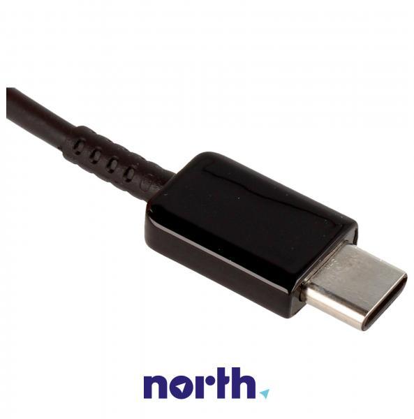 Ładowarka sieciowa USB + kabel EP-TA20E do smartfona,8