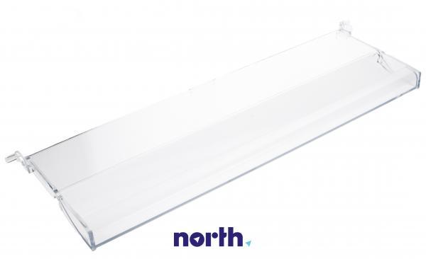 Front | Pokrywa komory szybkiego mrożenia do lodówki 488000480974,0
