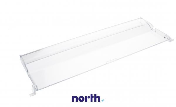 Front | Pokrywa komory szybkiego mrożenia do lodówki 488000480974,1