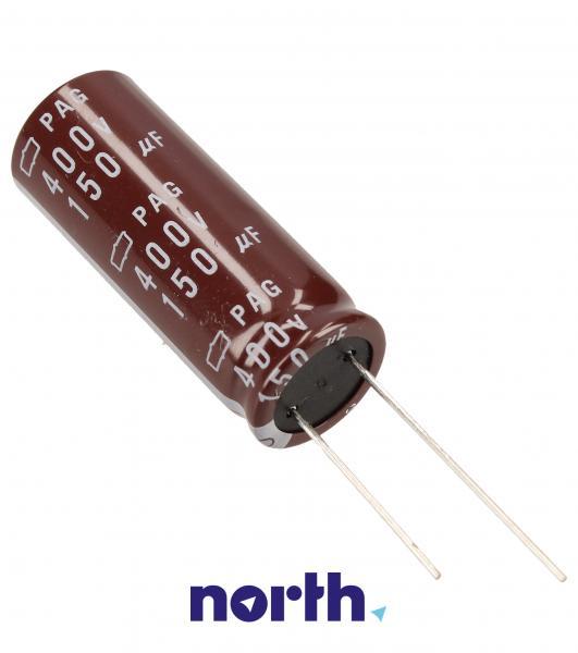 Kondensator elektrolityczny EPAG401ELL151ML40S,0
