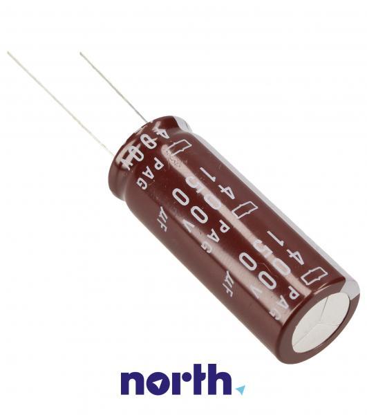 Kondensator elektrolityczny EPAG401ELL151ML40S,1