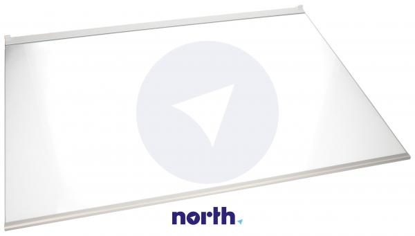 Szyba | Półka szklana chłodziarki (bez ramek) do lodówki 488000506197,0