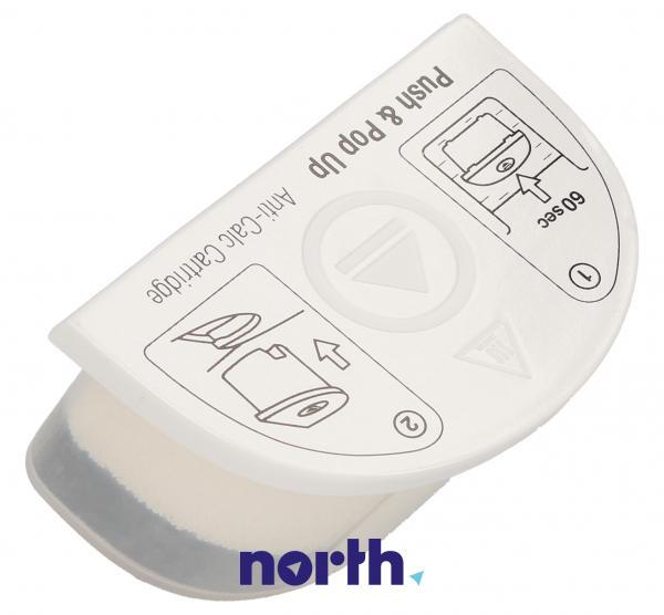 Filtr | Wkład antywapienny (odkamieniający) SGA7126P do żelazka Beko 9178007791,1