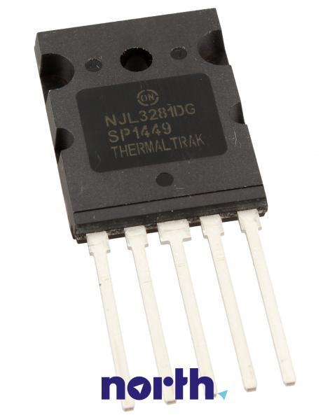 NJL3281DG Tranzystor,0