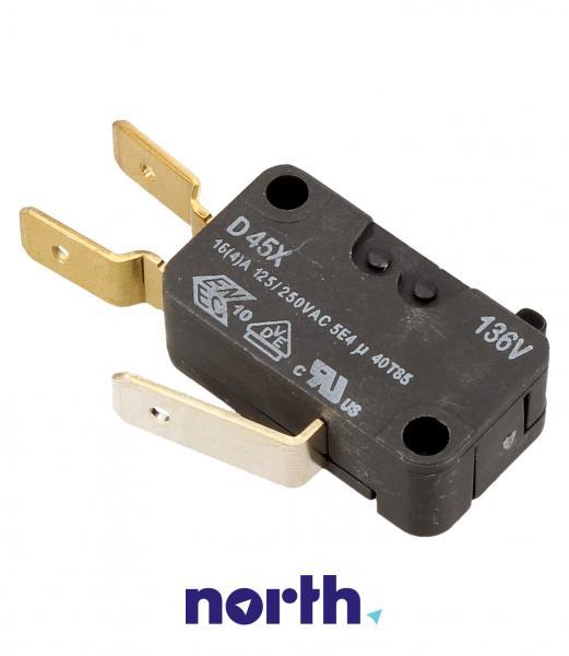 Mikroprzełącznik D45X,0