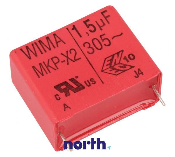 Kondensator MKX2AW41506F00KSSD,0