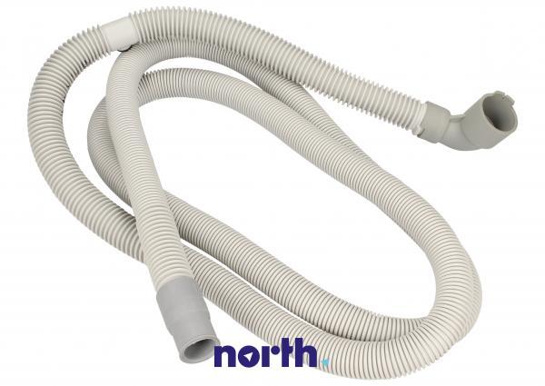 Rura | Wąż odpływowy 2.25m  do zmywarki 4055367462,0