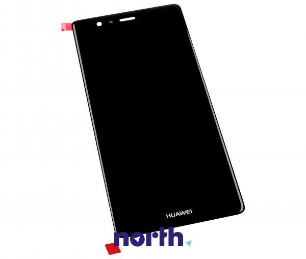 Ekran | Panel dotykowy P9 z wyświetlaczem (bez obudowy) do smartfona,0
