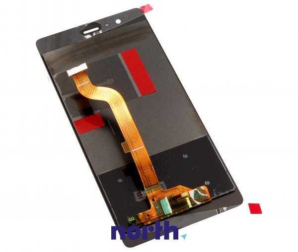 Ekran | Panel dotykowy P9 z wyświetlaczem (bez obudowy) do smartfona,1