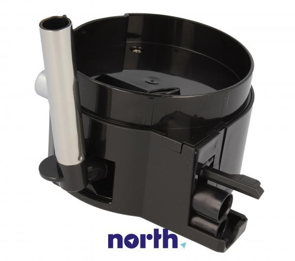 Pokrywa pojemnika na mleko ze spieniaczem do ekspresu do kawy 7313245211,0