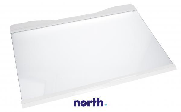 Szyba | Półka szklana kompletna do lodówki AHT73754302,0