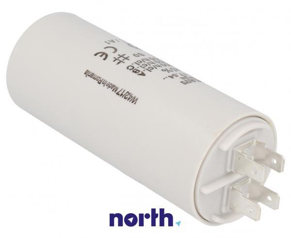 Kondensator rozruchowy 16,0UF400450VFASTON6,3MM,1