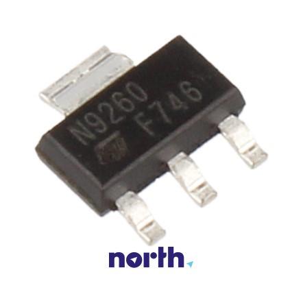 N9260 Tranzystor,0