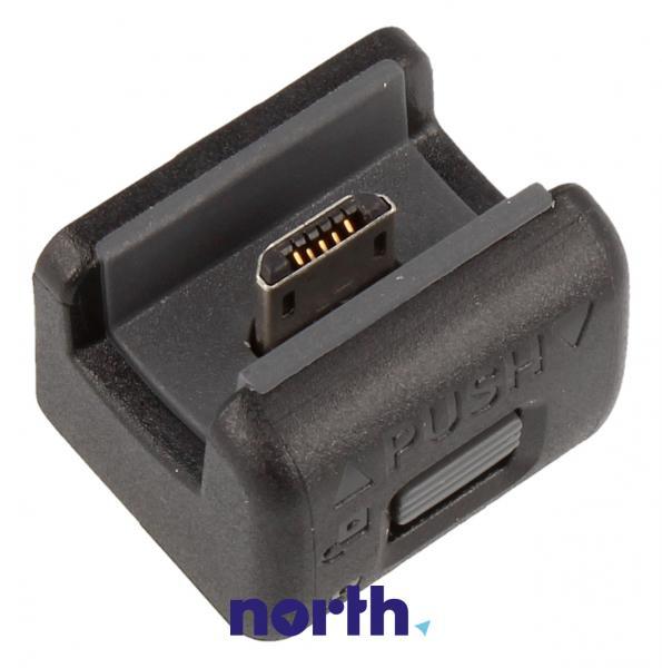 Uchwyt GH9841581A ze złączem USB B micro do okularów GEAR VR Samsung,1