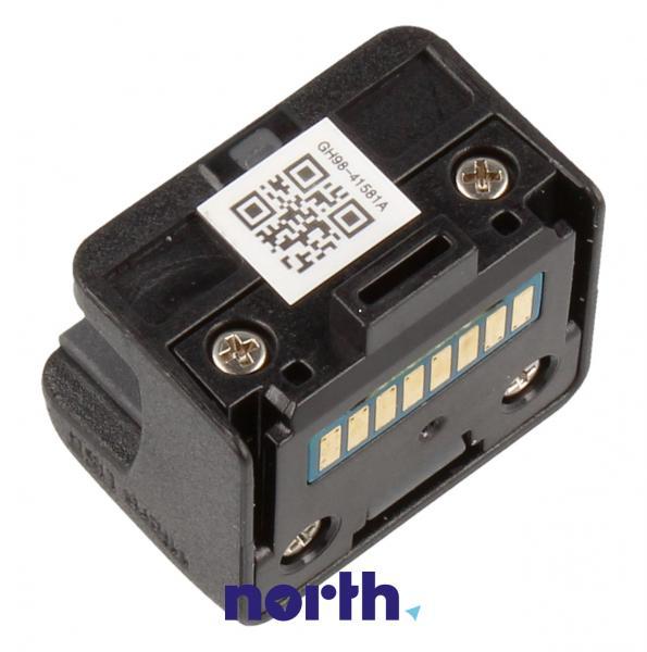 Uchwyt GH9841581A ze złączem USB B micro do okularów GEAR VR Samsung,2