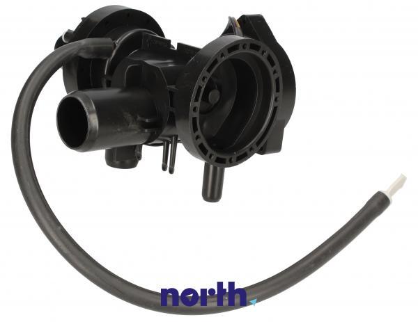 Pompa odpływowa kompletna (5859EN1006S) do pralki,0