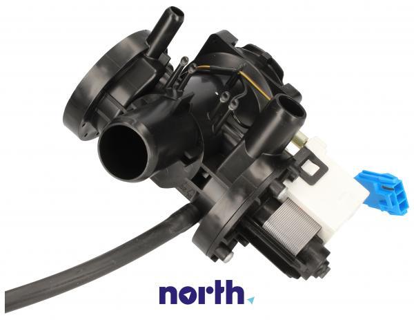 Pompa odpływowa kompletna (5859EN1006S) do pralki,2