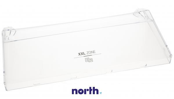 Front środkowej szuflady zamrażarki do lodówki 488000382312,0