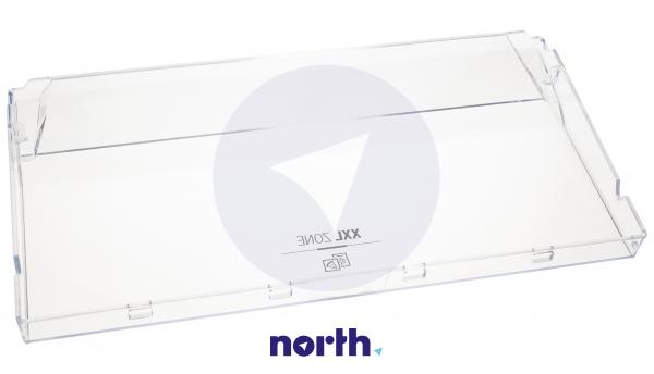 Front środkowej szuflady zamrażarki do lodówki 488000382312,1