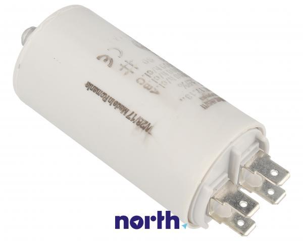 Kondensator rozruchowy 10,0UF400450VFASTON6,3MM,1