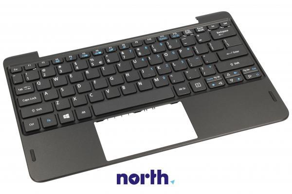 Palmrest | Obudowa górna + klawiatura do laptopa  6BLCQN8008,0