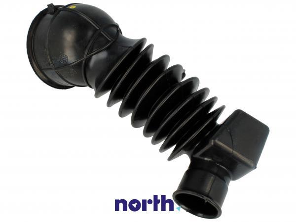 Rura | Wąż połączeniowy bęben - pompa do pralki 488000386630,2