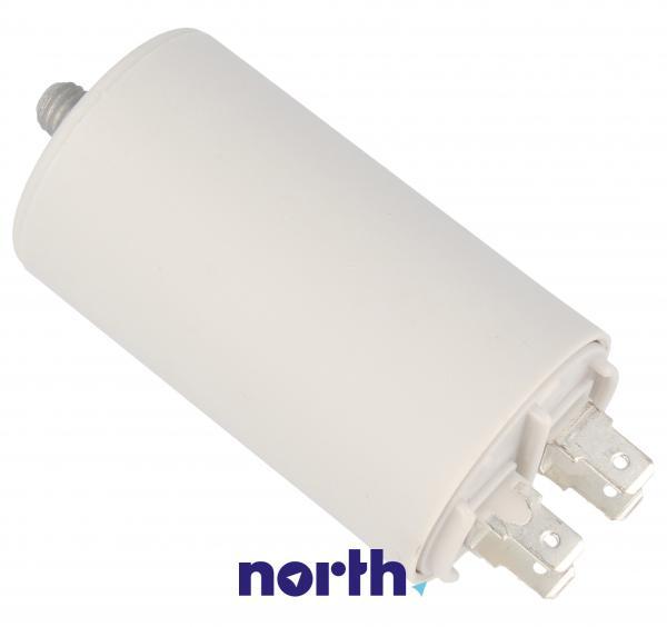 Kondensator rozruchowy 12,0UF450VFASTON6,3MM,1