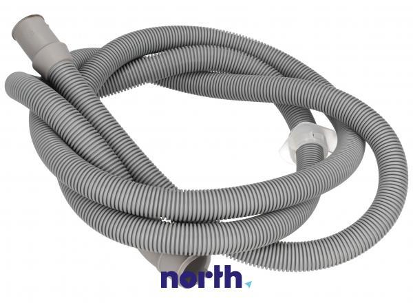 Rura | Wąż odpływowy 2340mm  do zmywarki 140005633064,0